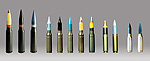 20mm, 25mm, and 30mm tactical and training rounds are a mainstay in US ammunition inventories.