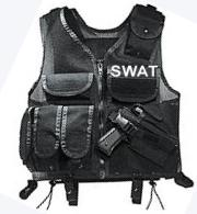 Swat Vests